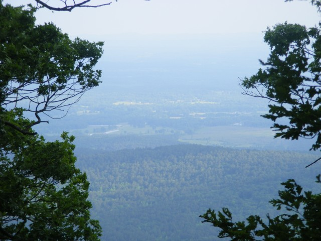 Ouachita Trail 02: FR 514 to Queen Wilhelmina (47.8 to 51.6) photo
