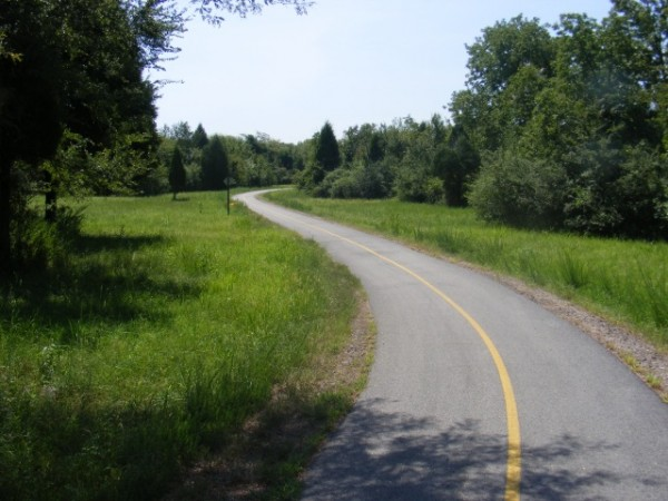 Fort Smith: Ben Geren Bike Trail - 4 mi (O&B) photo