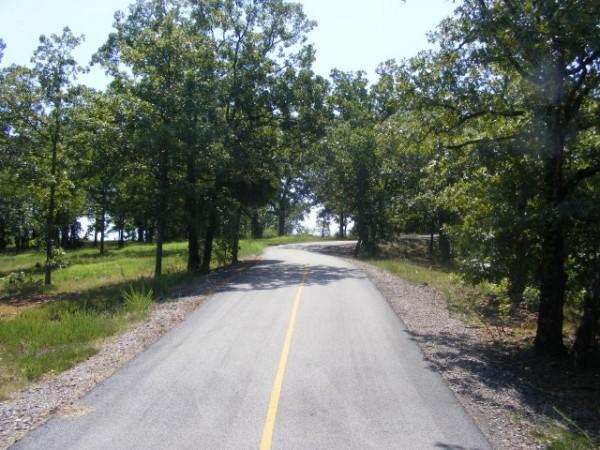 Fort Smith: Ben Geren Bike Trail - 4mi (O&B) photo