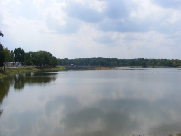Benton: Sunset Lake Park Walking Path (1mi) photo
