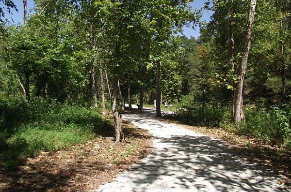 Hobbs: Historic Van Winkle Trail - .5mi photo