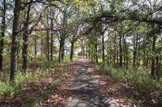 Tenkiller State Park: Multi-Use Trail - 1mi (O&B) photo