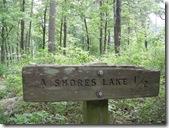 Shores Lake/White Rock Loop Adventure (Ozark Forest) photo