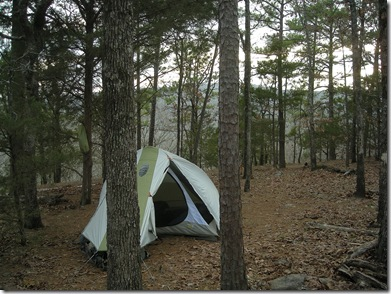 Butterfield Hiking Trail (Ozark Forest) (15 mi) photo