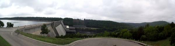 Bull Shoals Dam Photos photo