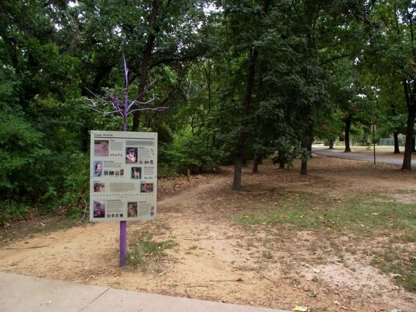 Lake Fayetteville Nature Trail - 6mi photo