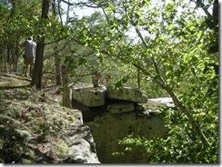 Big Bluff Trail (Buffalo River) photo