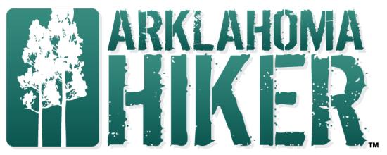 Arklahoma Hiker
