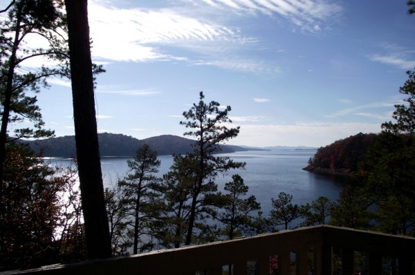 Lake Ouachita: Caddo Bend Trail Photos photo
