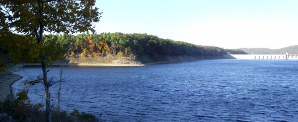 Bull Shoals: Lakeside Trail  - 1mi photo