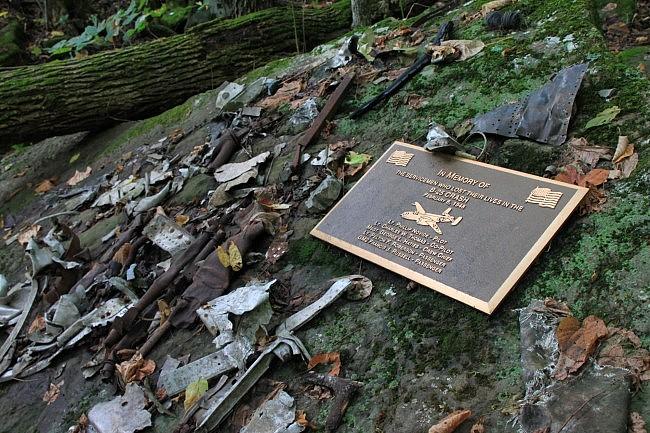 Round Top Mountain Trail - 4mi photo