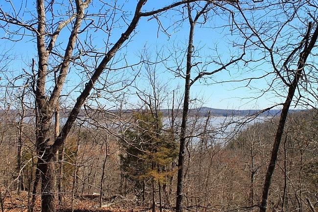 Lake Tenkiller: Overlook Nature Trail – 2mi (o&b) photo