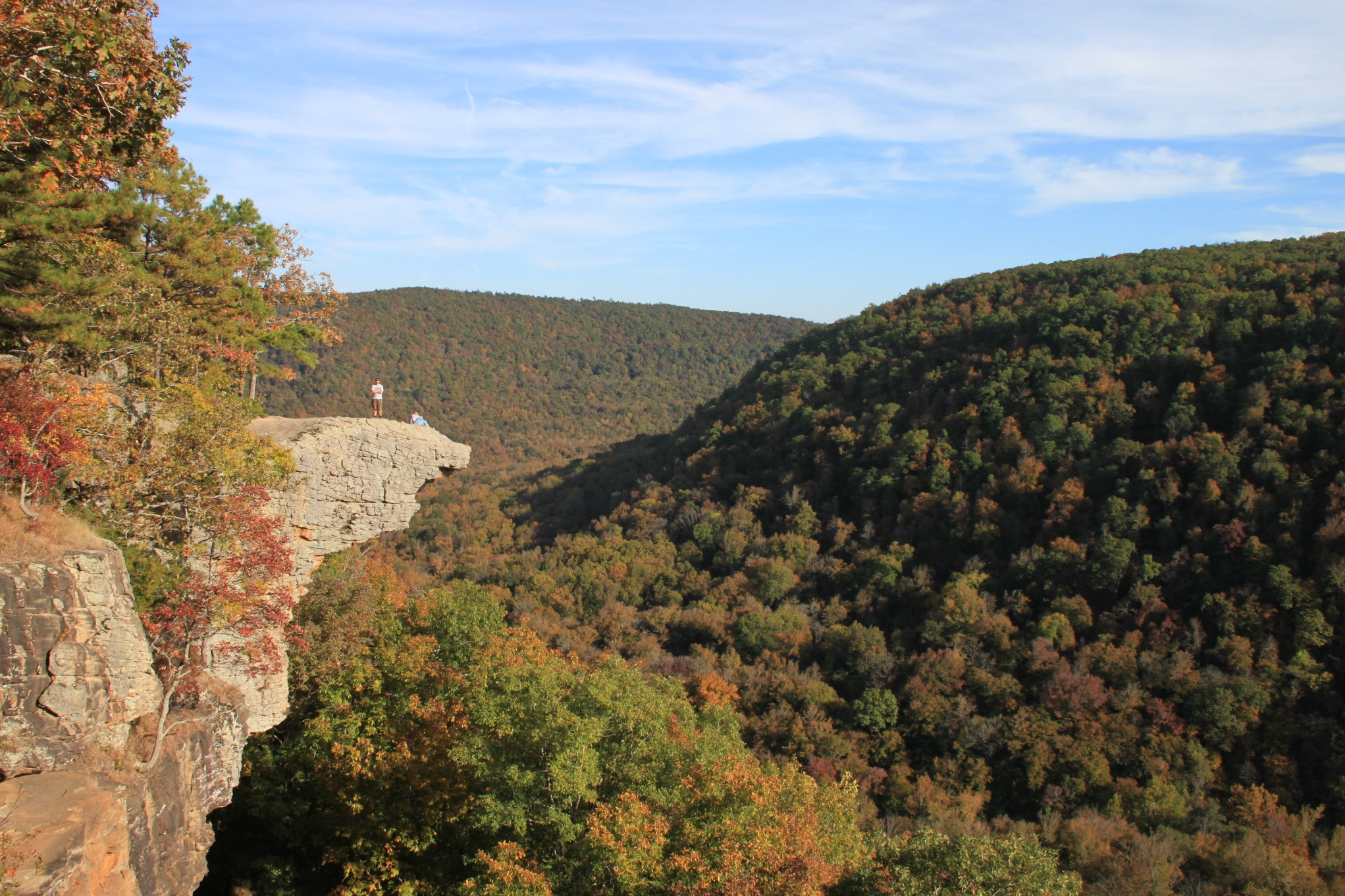 top 10 posts of 2016 po hawksbill crag whitaker point