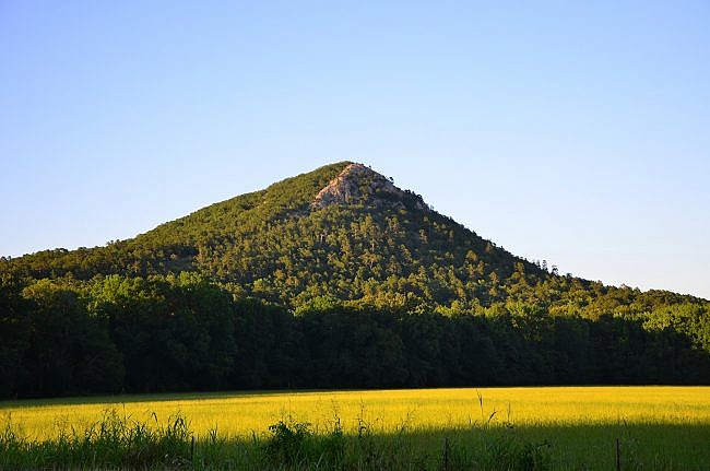 Pinnacle Mountain: Summit Trail Loop - 3 mi photo